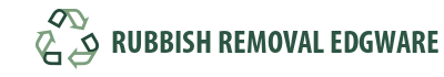 Rubbish Removal Edgware