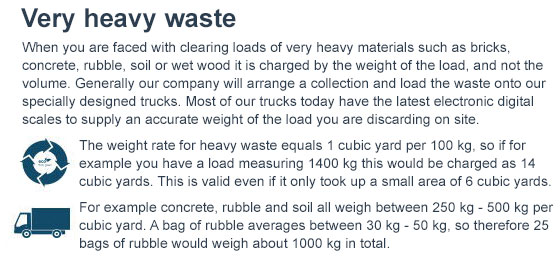 Great Rates of Waste Collection Service in Edgware
